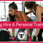 Why Hire A Personal Trainer Fit By Fatima