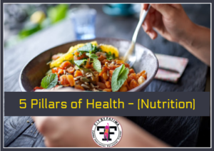 Pillars of Health Fit By Fatima